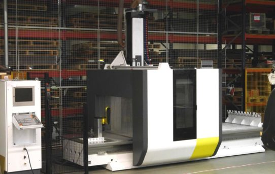 AGK erweitert Fertigungskapazität für Isolierplatten zur Pressenisolation