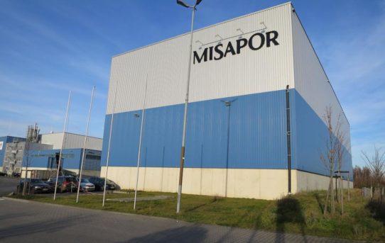 NetBid übernimmt die Verwertung der Misapor Deutschland GmbH