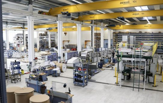 """""""Innovationspotential ruht auch im Service und Aftermarket"""""""