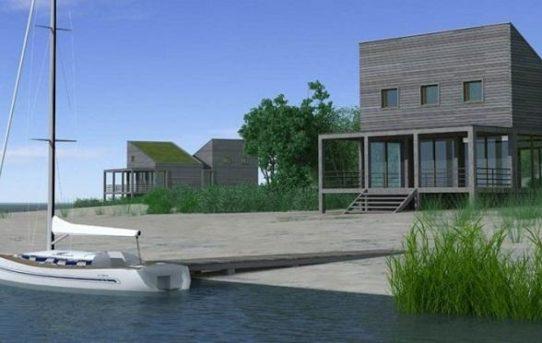 Bauen mit BIM im Rhein-Maas-Schelde-Delta