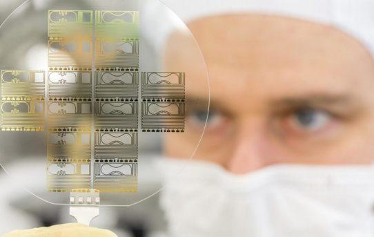 Neues Graduiertenkolleg der TU Ilmenau entwickelt Verfahren zur Produktion im Nanometerbereich