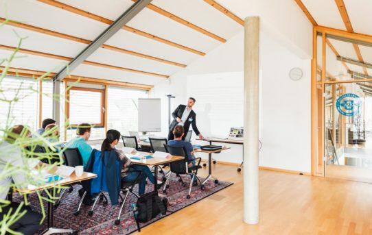 2. Intensiv-Workshop der SafeCademy im Hause DINA