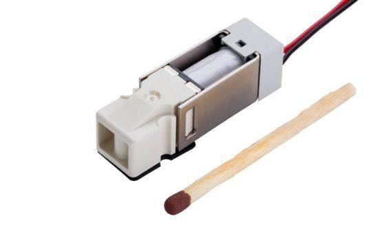 Außen mini, innen maxi – die neuen 2/2-Wege-Miniaturventile von SMC