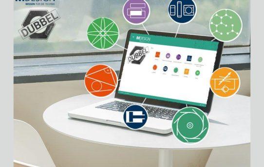 Neues, kostenfreies Online-Berechnungstool für Konstrukteure und Ingenieure