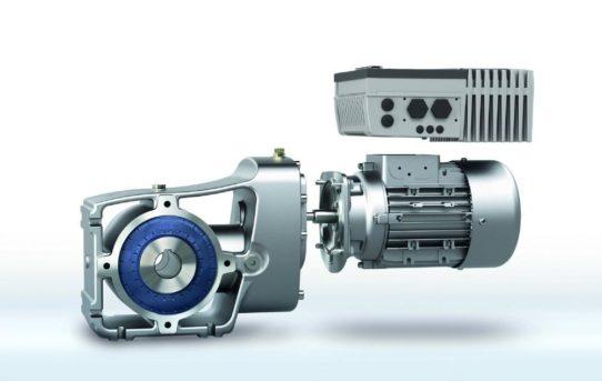 ATEX-konforme Antriebssysteme