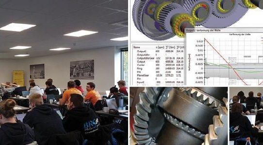 Berechnungsworkshop für Formula Student