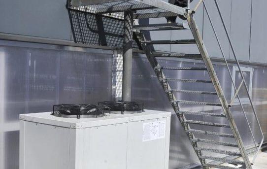 Kühltechnik für den Digitaldruck: Druckerei Bühler setzt auf technotrans-Lösung