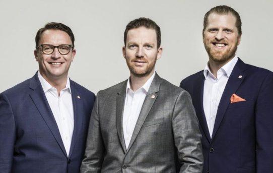 KEMPER wächst: 2018 erfolgreichstes Jahr der Unternehmensgeschichte