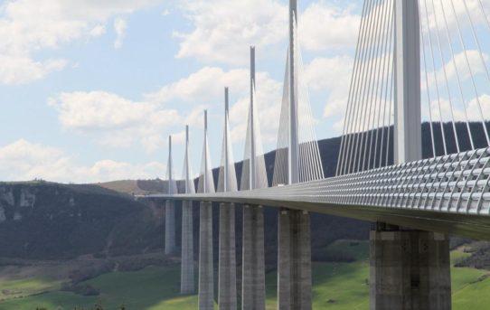 Die Zukunft des Brückenbaus