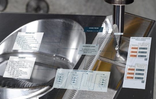 So lassen sich digitale Fräsprozessketten im Werkzeugbau erfolgreich einsetzen