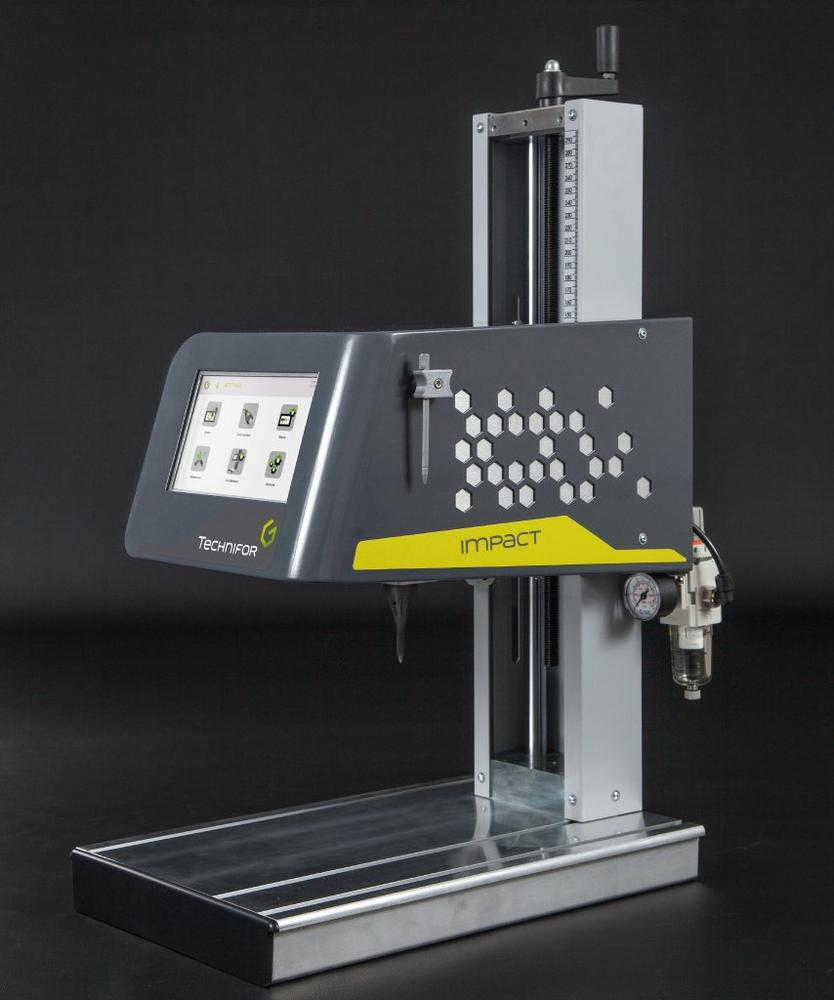 Gravotech auf der Motek 2019: Innovative Lasermarkierlösungen von morgen