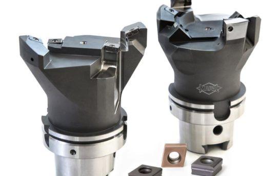 Wirtschaftliches Aufbohren von Turbolader, Caliper & Co. mit neuen Schneidstoffen