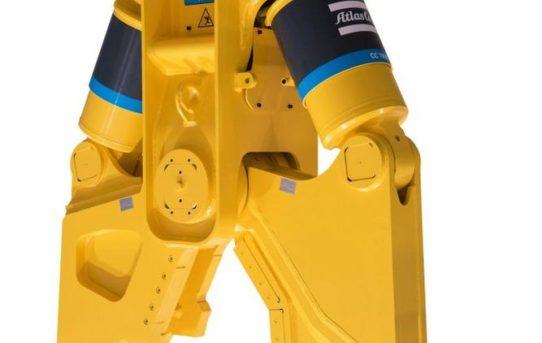 Der neue CombiCutter CC 7000 – ein zuverlässiger Partner bei schweren Abbrucharbeiten