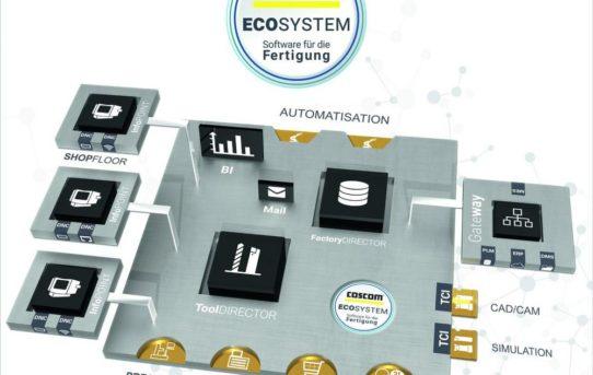 Das neue COSCOM ECO-System