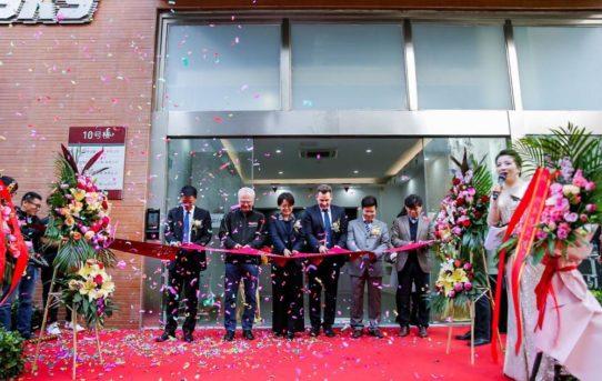 SKS Shanghai: Neuer Standort erhöht Kapazitäten