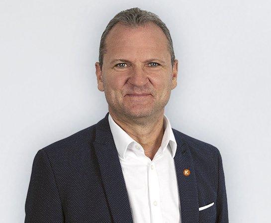 Carsten Trentau ist neuer Head of Sales OEM bei der KEMPER GmbH