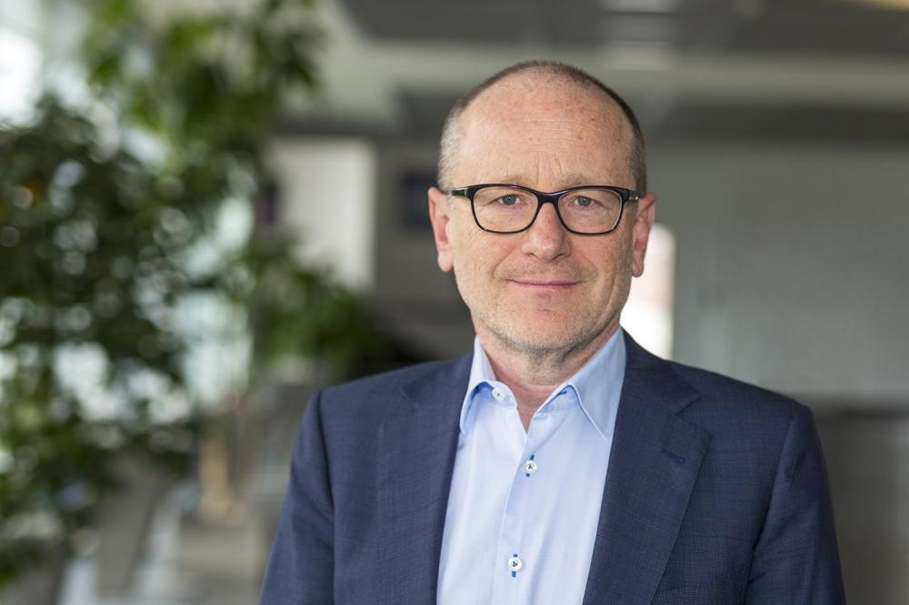Jacek Kruszynski neuer Senior Vice President bei MAPAL