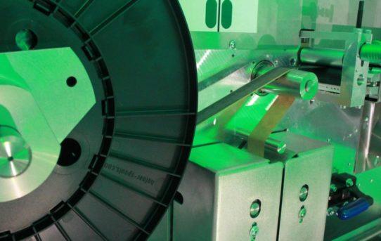 Cevotec bringt Carbonfaserband für automatisierte Faserlegeprozesse in den Handel