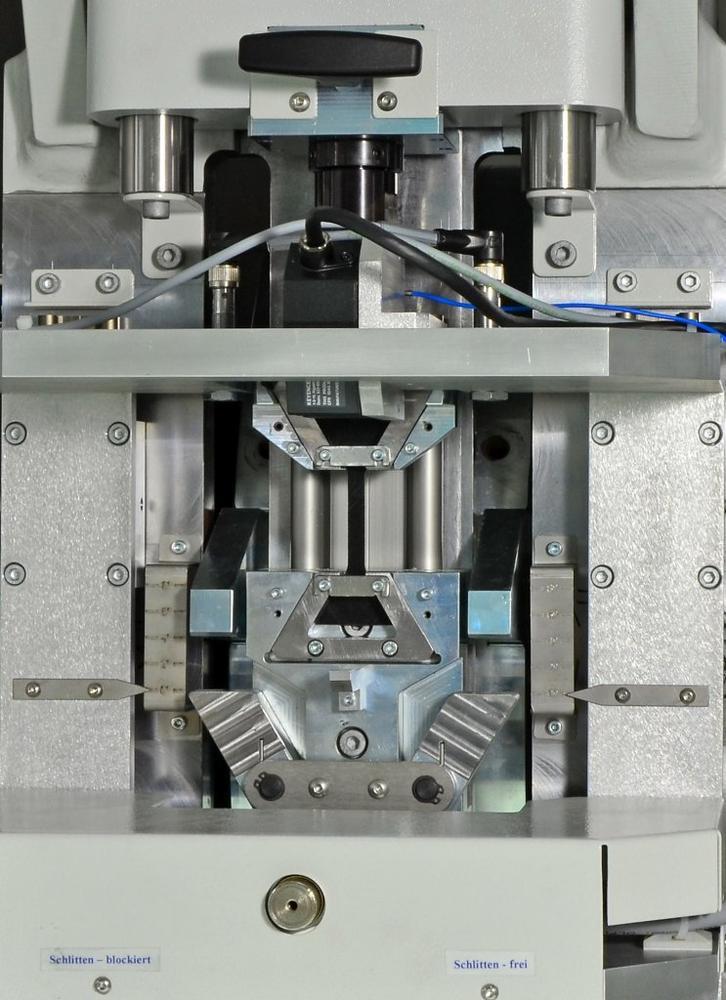 Anforderungen an Materialprüfsysteme im Bereich Faserverbundwerkstoffe