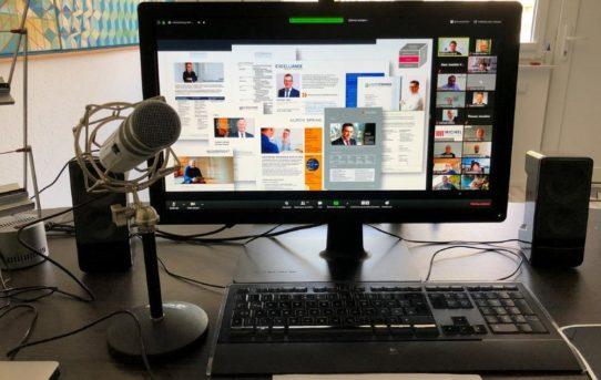 Interim Manager bereit für den Corona-Exit: Erste virtuelle Fachtagung der DACH-Region