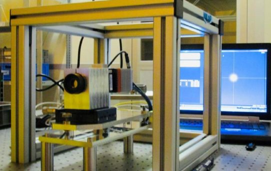 3D-Druck in höchster Qualität dank Jenoptik und HOFBAUER OPTIK