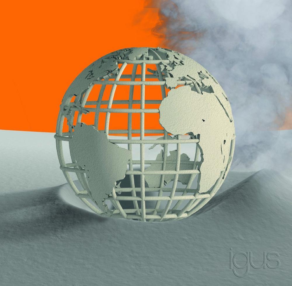 3D-Druck-Service von igus: Weltweite Lieferung schmierfreier Bauteile ab 2 Tagen
