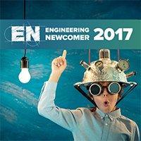 Engineering Newcomer 2017 goes international
