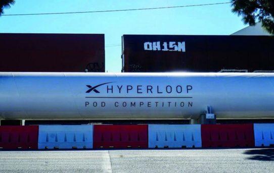 Mit 1125 km/h reisen? Studenten geben beim CADENAS Industry-Forum Einblicke in revolutionäre SpaceX Hyperloop Projekte