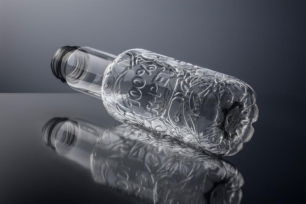 Dank nachhaltiger Lösungen: KHS fördert geschlossenen Kunststoffkreislauf