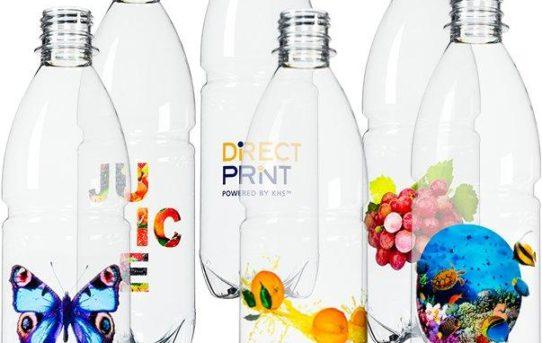 Zulassung der EPBP: Direct Print Powered by KHS™ zertifiziert und voll recyclingfähig