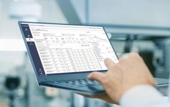 SIEMENS SIZER bietet integrierte Antriebsauslegung, Konfiguration und Bestellung