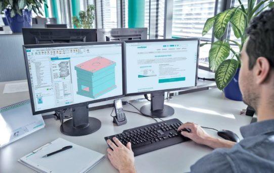 Meusburger stellt bewährtes CAD-Tool kostenfrei zur Verfügung