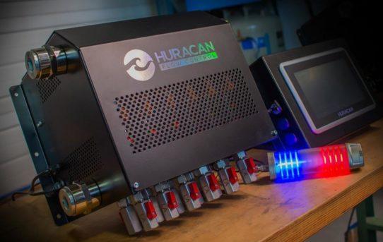 RTC veröffentlicht neuartiges Durchflussüberwachungssystem