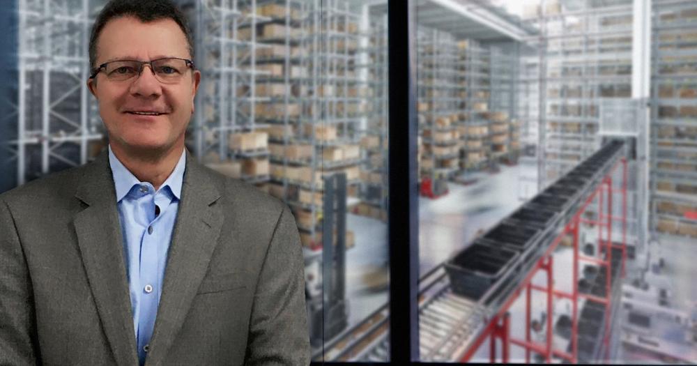 GEBHARDT USA Inc. ernennt neuen Präsidenten und CEO