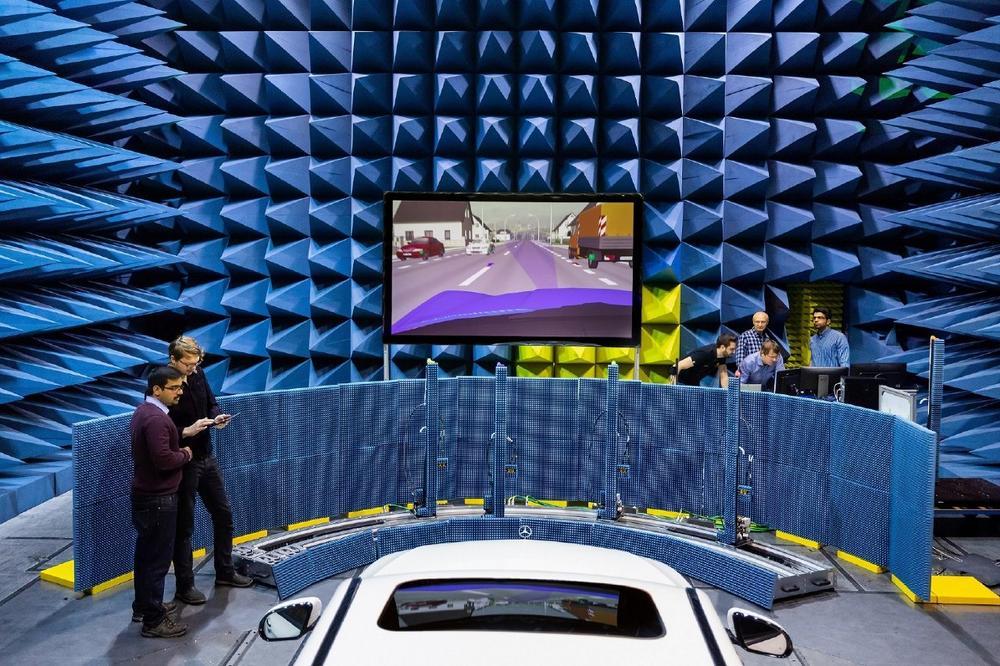 TU Ilmenau führt deutsch-japanisches Forschungsprojekt zur Sicherheit autonomer Fahrzeuge an