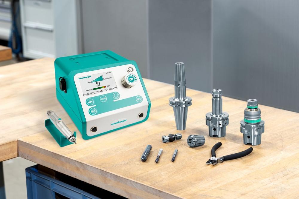 Neue Produkte von Meusburger im Bereich Werkstattbedarf