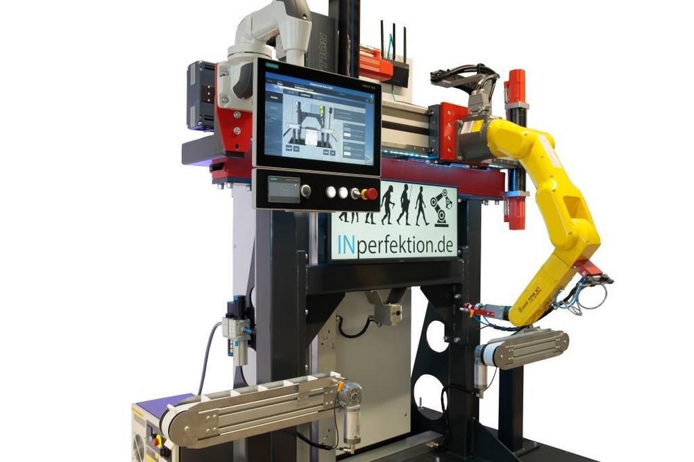 Systemlieferanten für Maschinenbauer