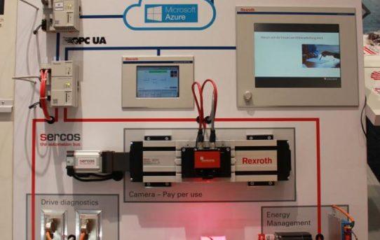 Sercos präsentiert zukunftsweisende Technologien zur SPS IPC Drives