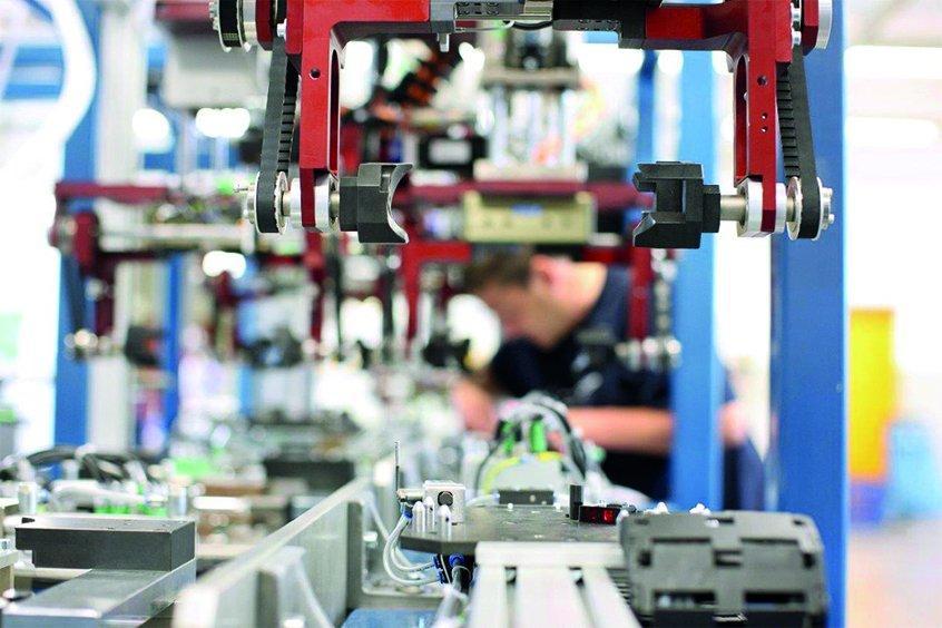 Realitätsnahe Automation im deutschen Mittelstand