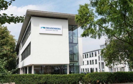 Freudenberg Performance Materials setzt auf digitale Beschaffung mit FACTUREE