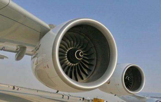 Internet der Dinge: Rolls-Royce arbeitet mit Tata Consultancy Services