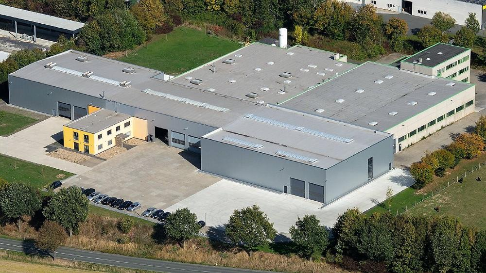 Effiziente Rohrlaserschneidanlage erhöht Produktivität und Ressourceneffizienz