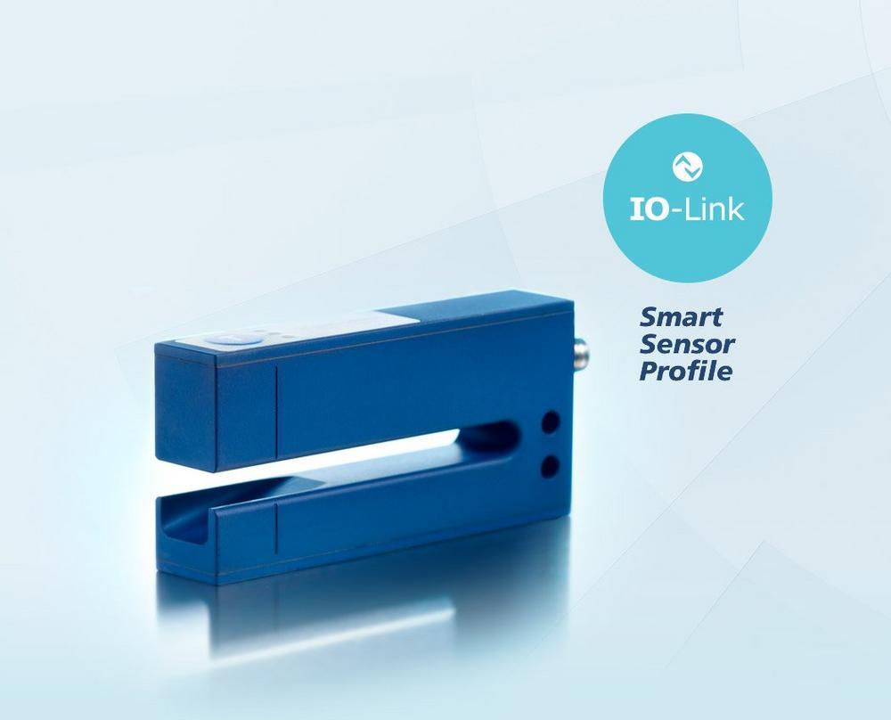 Etikettensensor esf-1: sicher erfasst