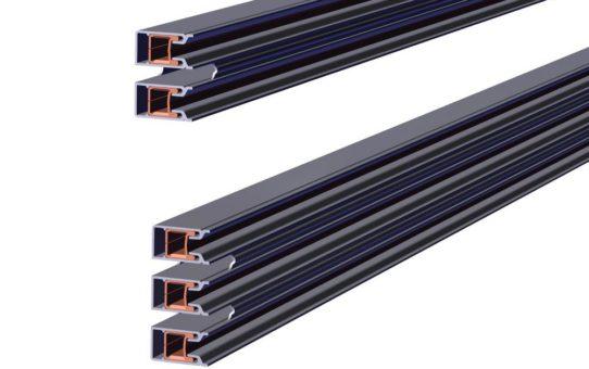 VAHLE launcht das kompakte und leistungsfähige Schleifleitungssystem VCL am globalen Markt