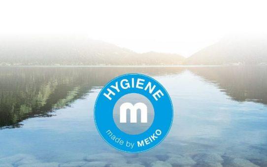 Hygiene in Endlosschleife: Hygiene ist erst komplett mit dem richtigen Prozess