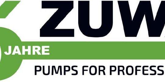 75 Jahre ZUWA-Zumpe GmbH
