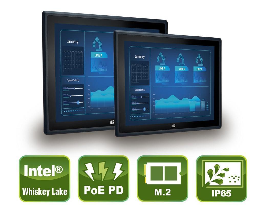 Besser Visualisieren mit ULT Prozessoren