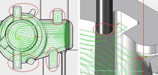 DAS CAD/CAM Traumduo der Zerspanung