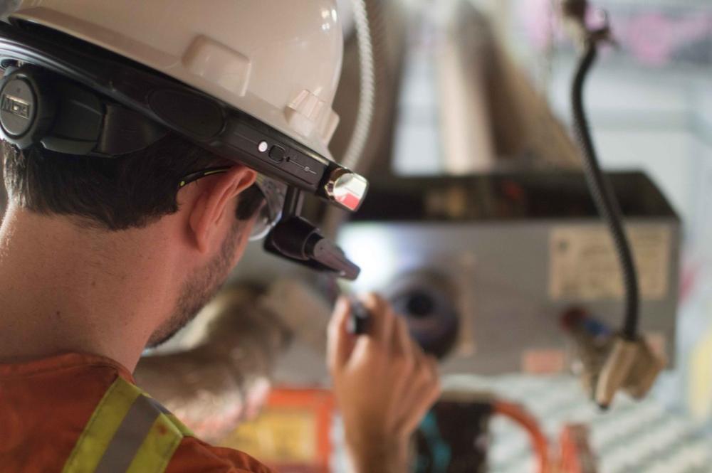 ADTANCE Smart Service Plattform liefert erstmals Multi-Kamera Fieldstreaming Videosupport Lösung
