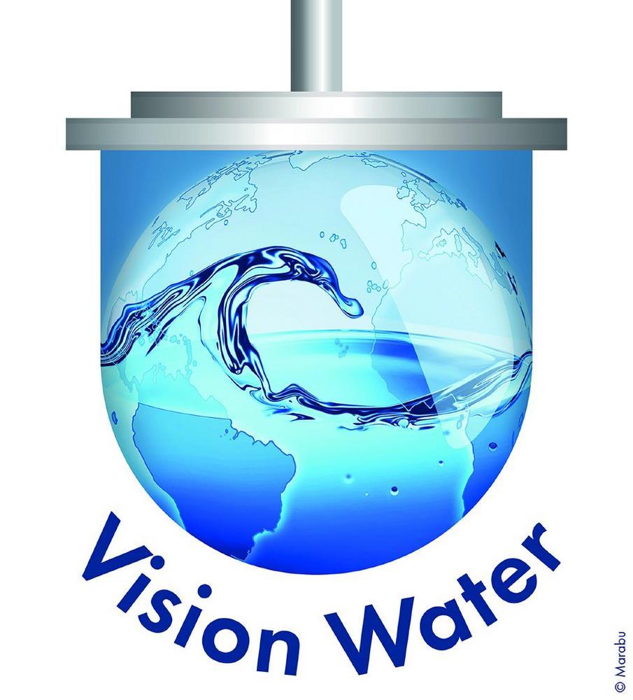 Die weltweit erste Tampondruckfarbe auf  Wasserbasis